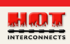 Hot Interconnects