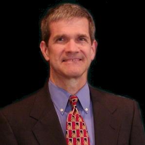 Keith Lackey, CPA